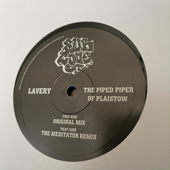 [PRE-ORDER] Lavery - The...