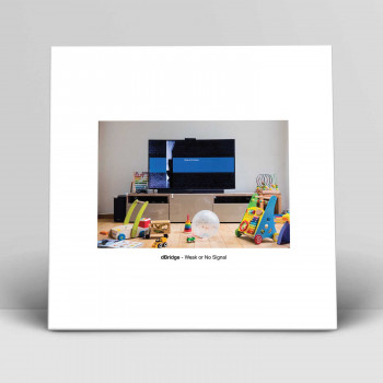 dBridge - Weak Or No Signal LP