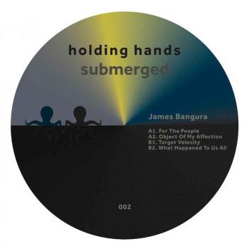 [PRE-ORDER] James Bangura -...