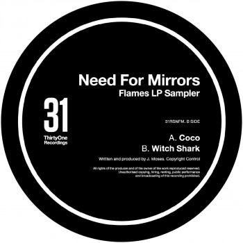 Need For Mirrors - Coco /...
