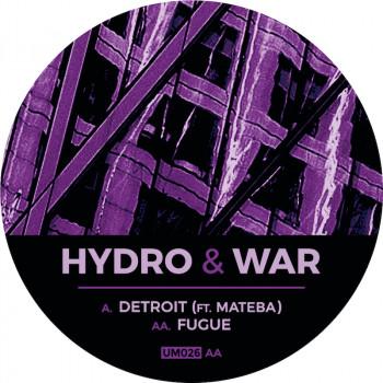 [UM026] Hydro & War -...