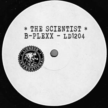 [PRE-ORDER] B-PLEXX - The...