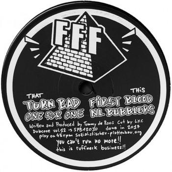 [SPB12030] FFF - Dubcore...