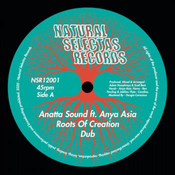 [PRE-ORDER] Anatta Sound...