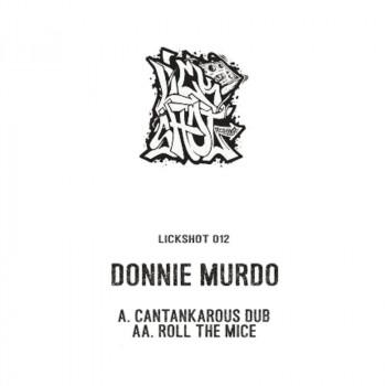 [LICKSHOT012] Donnie Murdo...