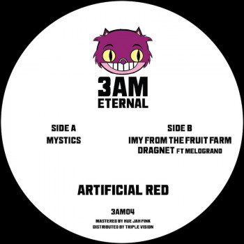 [PRE-ORDER] Artificial Red...