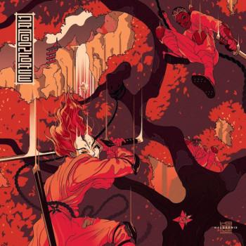 Halogenix - Dragon Force EP...