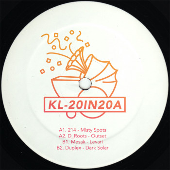 V.A. - 20in20a