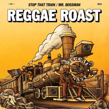 [PRE-ORDER] [RR034] Reggae...