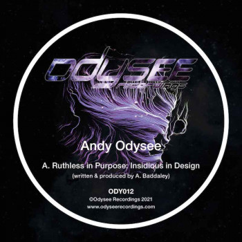 [ODY012] Andy Odysee -...