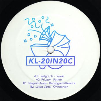 V.A. - 20in20c