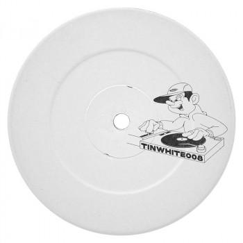 [TINWHITE008] DJ Chupacabra...