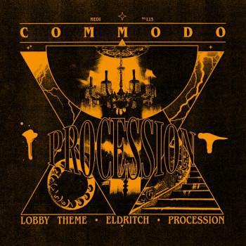 Commodo - Procession