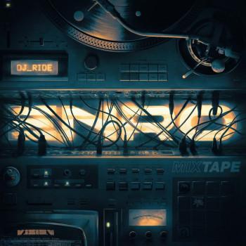 [VSN085] DJ Ride - ENRO