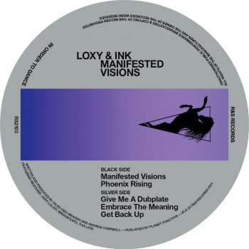 [PRE-ORDER] [RS2103] Loxy &...