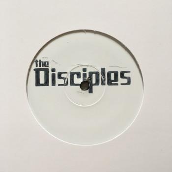 [PRTL10019W] The Disciples...