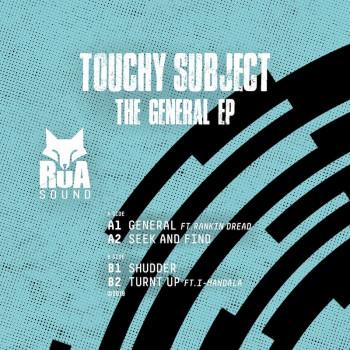 [RUA008] Touchy Subject -...