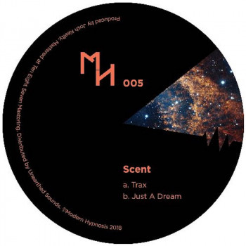 [MH005] Scent - Trax / Just...