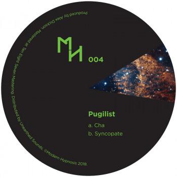 [MH004] Pugilist – Cha /...
