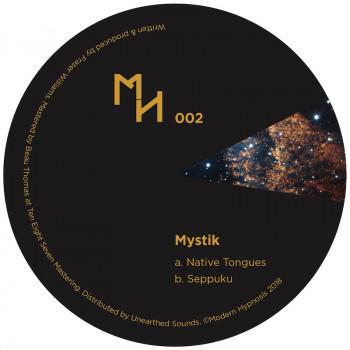 [MH002] Mystik - Native...