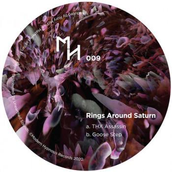 [MH009] Rings Around Saturn...