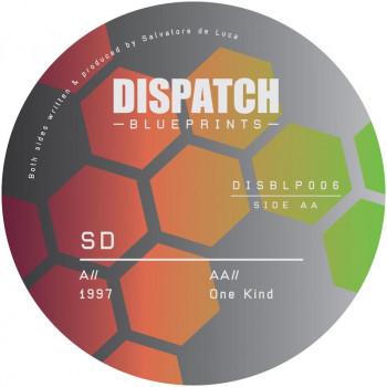 [PRE-ORDER] [DISBLP006] SD...