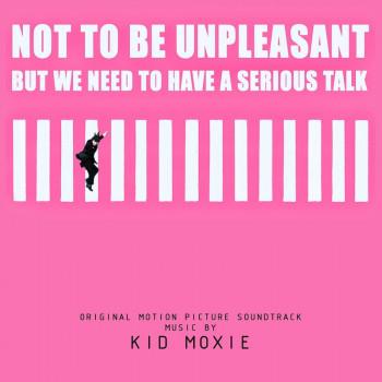 [VR012] Kid Moxie - Not To...