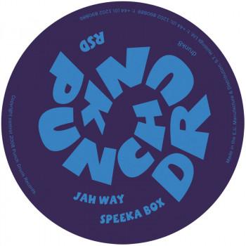 [DRUNK008] RSD - Jah Way...