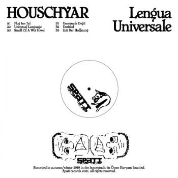 [SPÄTI001] Houschyar -...