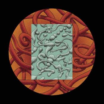 [LCR004] Cando - Clutch EP