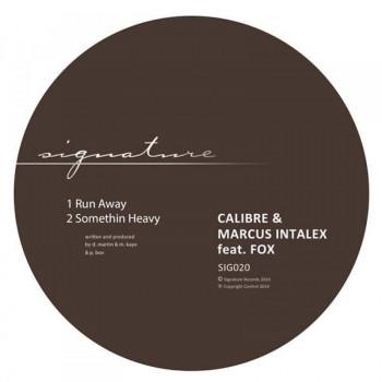 [SIG020RP] Calibre & Marcus...