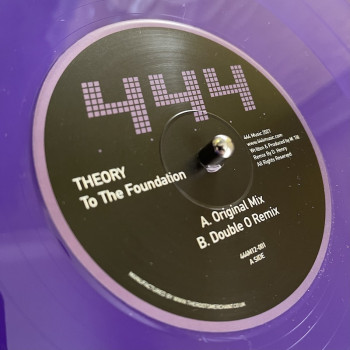 [444M12-001P] Theory - To...