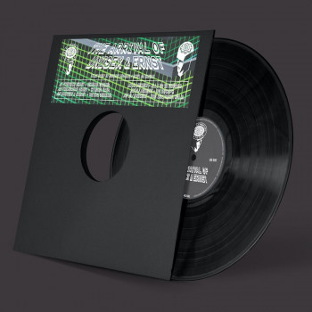 [SELF001] DJ Unisex &...