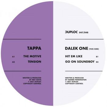 [DUPLOC047/048] TAPPA &...