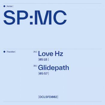 [DCLSFD002] SP:MC - Love Hz...