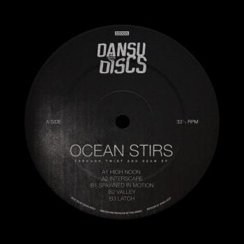 [DSD025] Ocean Stirs -...