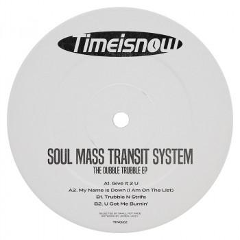 [TIN022] Soul Mass Transit...