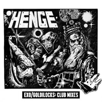 [PRE-ORDER] [LOV_01] HENGE...