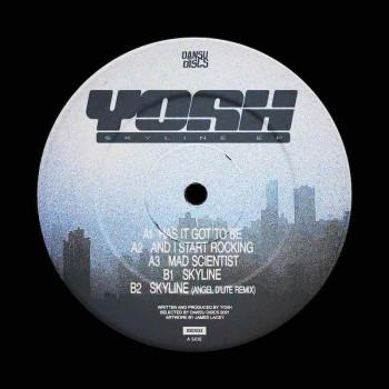 [PRE-ORDER] [DSD033] Yosh -...