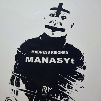 [RM003] MANASYt - Madness...