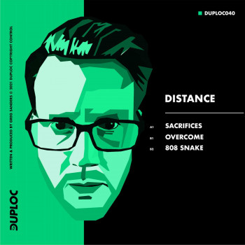 Distance - Sacrifices EP