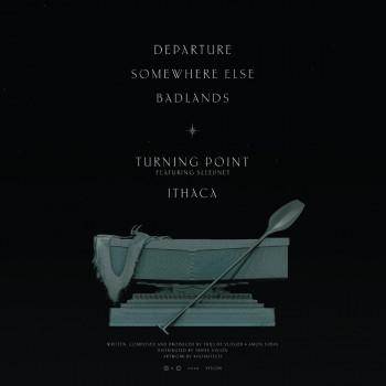 Thys & Amon Tobin - Ithaca