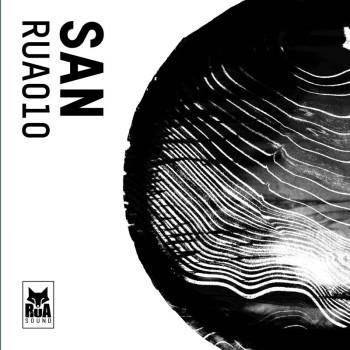 San - Subject 9 EP