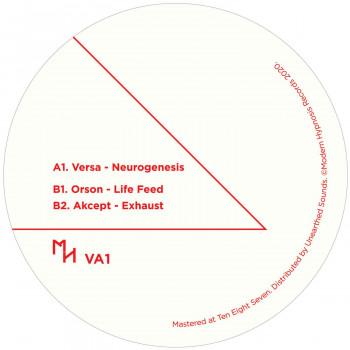 Various - MHVA1