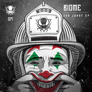 Biome - Joker EP