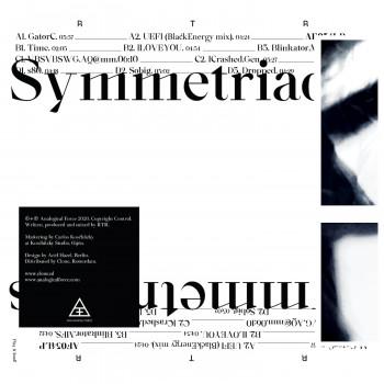 RTR - Symmetriades