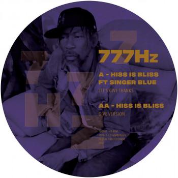 Hiss Is Bliss ft. Singer...