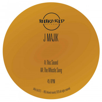 J Majick - This Sound / The...