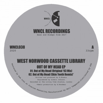 West Norwood Cassette...