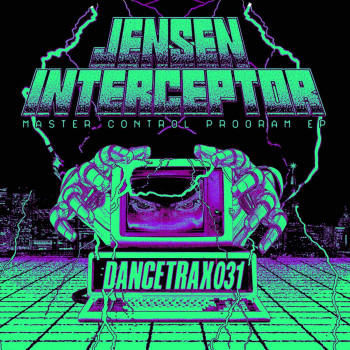 Jensen Interceptor - Master...